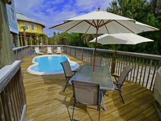 Bright 3 bedroom House in Masaryktown - Masaryktown vacation rentals