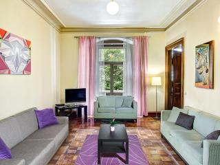 The Art House - Executive Two Bedroom Apartment - Prague vacation rentals
