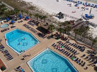 PCB - The Summit 1112 - Book Online! Spring Breakers, 11th Floor Gulf Front in Panama City Beach! Buy 3 nights or more get 1 FRE - Panama City vacation rentals