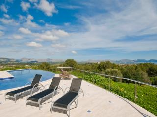 Rest and relaxation are guaranteed. - Alcudia vacation rentals
