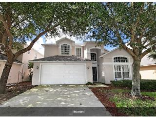 Lovely 6 Bedroom Pool Home In Kissimme/Orlando FL - Kissimmee vacation rentals