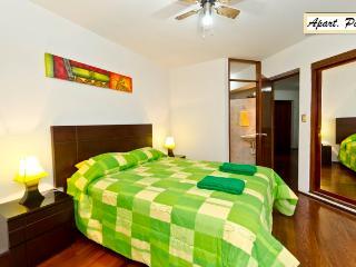 Furnished apartment PARDO, Miraflores - Lima vacation rentals