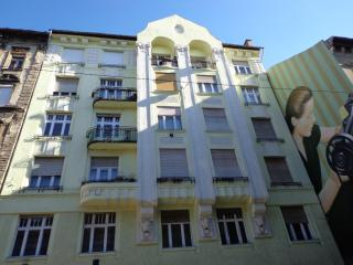 Budapest Sissy Home /  Price hit in Budapest at an art nouveau building - Budapest vacation rentals