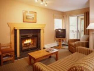 Banff Rocky Mountain Resort 2 Bedroom condo in the heart of Banff National Park. - Banff vacation rentals