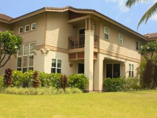 Location, Value! *new floor* Modern Spacious Private 3Bed Mountain/Fairway Views - Kohala Coast vacation rentals