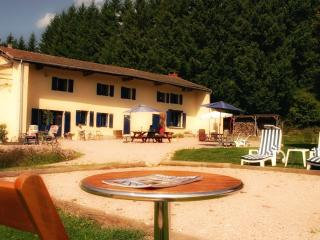 Bed and Breakfast le Pré Châtel 2 - Allier Department vacation rentals