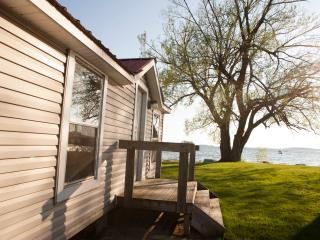 Thousand Islands.  St. Lawrence River Seaway - Wellesley Island vacation rentals