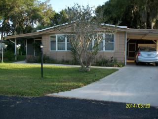 My Home At Woodlands - Florda - Clermont vacation rentals