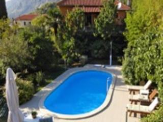 Villa with private pool - Image 1 - Dubravka - rentals