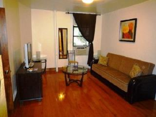 Amazing 2 Bedroom On Fort Wash - New York City vacation rentals