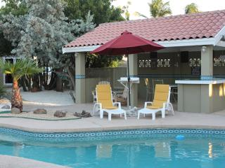 Nature Aruba One bedroom Deluxe Apartment 3 - Aruba vacation rentals