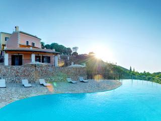 Beautiful 2 bedroom Villa in Corfu - Corfu vacation rentals