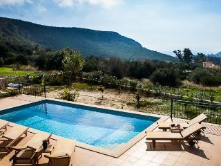 Villa Symposium (Katelios) - Cephalonia vacation rentals