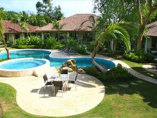 This prestige vacation rental property will made you fell pamper to the end. - Sosua vacation rentals