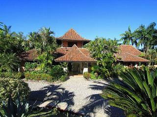 Mexican style villa with a real flavor of the caribbean - Sosua vacation rentals
