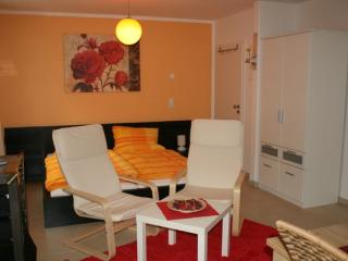 Vacation Apartment in Au (Schwarzwald) - 323 sqft, comfortable, modern, quiet (# 5176) - Schopfheim vacation rentals
