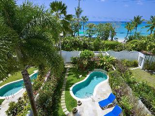 Mullins Bay 6 Jasmine at Mullins, Barbados - Ocean View, Walk To Beach, Pool - Mullins vacation rentals