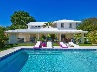 Coral House at Gibbs, Barbados - Walk To Beach, Pool - Gibbs Bay vacation rentals