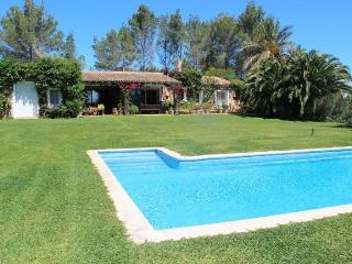 4 bedroom House with Private Outdoor Pool in Sant Josep De Sa Talaia - Sant Josep De Sa Talaia vacation rentals