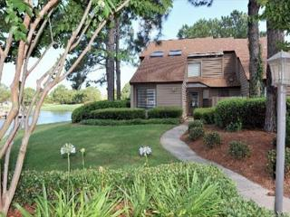 Relax with wonderful lake views at this fantastic villa! - Sandestin vacation rentals