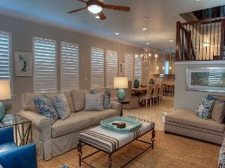 Vacation in luxury at 'Tees, Tides & Tranquility' Spring is almost - Sandestin vacation rentals