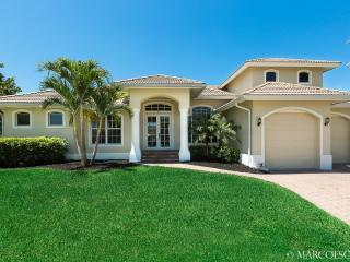 WATERLEAF COURT - Perfect for Families with Children!! - Marco Island vacation rentals