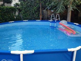 Beautiful apartment with pool Skandi - Malinska - Malinska vacation rentals