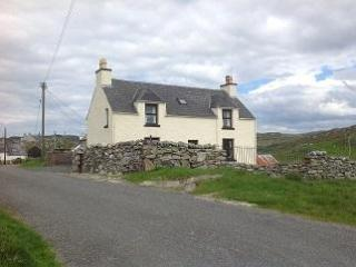 Number 10 Tolsta Chaolais - The Hebrides vacation rentals