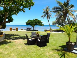 Merizo Seaside Bed & Breakfast, Oceanfront - Tamuning vacation rentals