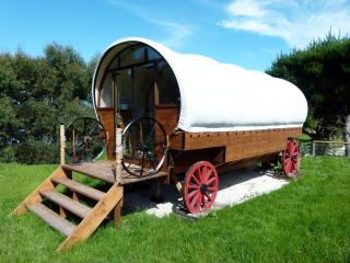 Colonial Wagon - Kaikoura - Kaikoura vacation rentals