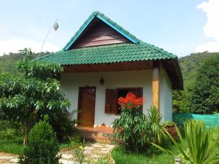 blue kep bungalow - Cambodia vacation rentals