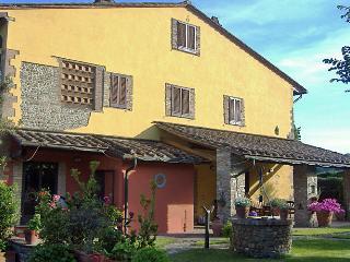 Montespertoli - 84456001 - Montespertoli vacation rentals