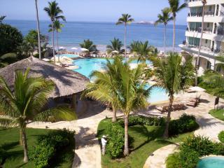 Bay View Grand Beach Front Luxury Condo Ixtapa Mexico - Ixtapa vacation rentals