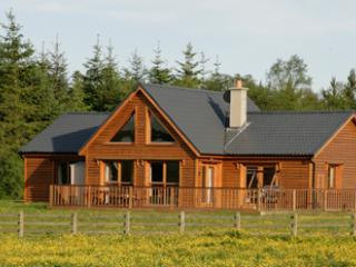Nice Cabin with Deck and Tennis Court - Ballinamore vacation rentals
