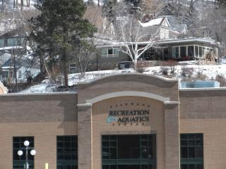 Deadwood Vacation Rental - Rochford vacation rentals