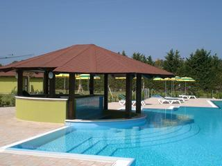 Studio apartment with Wifi, on resort, close to beach - Gizzeria Lido vacation rentals