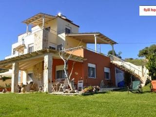 Beautiful new villa near Sani - Macedonia Region vacation rentals