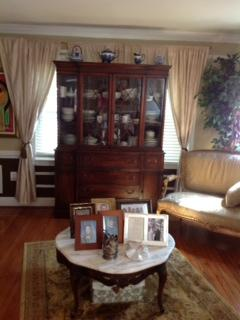 Living Room - COTTAGE HOUSE-MINUTES FROM DC - Fairfax - rentals