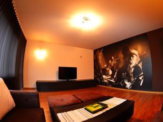 Nice 3 bedroom Apartment in Krynica - Krynica vacation rentals