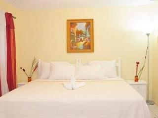 Red Snappa - Cozy One bedroom with two beds - Kingston vacation rentals