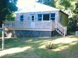 Cozy Cottage close to a quiet beach. - Perryville vacation rentals