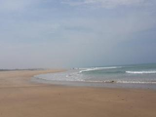 Dream House on the Beach North of Morocco Amazing - Briech vacation rentals