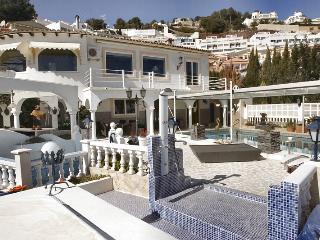 Villa Paraiso Calpe - Valencian Country vacation rentals