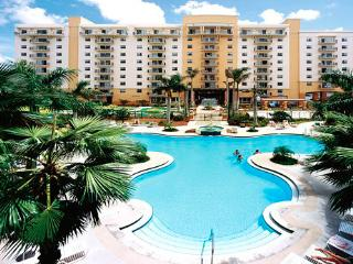 Wyndham Palm Aire Resort (2 bedroom condo) - Pompano Beach vacation rentals