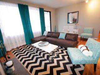 Stylish 3 bedrooms Greenwich - New York City vacation rentals
