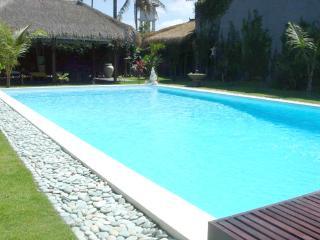 KUTA 4 Bedroom Villa KU - XLarge Pool - Location + - Kuta vacation rentals