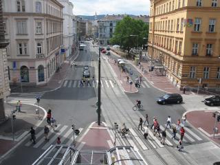 apartment2rent - Citybase - Hernals - Vienna vacation rentals