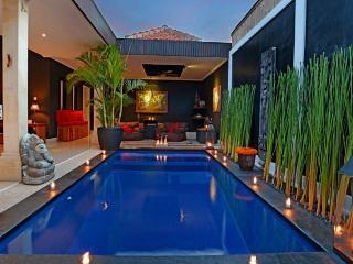 New 3 bedroom luxury Villa, heart of Seminyak - Seminyak vacation rentals