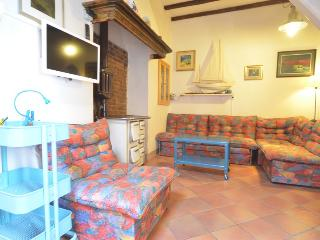Apartment for 4-5 persons in center of Rovinj - Rovinj vacation rentals