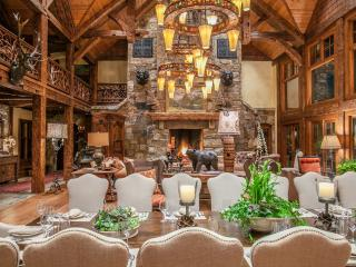 Rockwood Lodge at Old Edwards Resort - Highlands vacation rentals